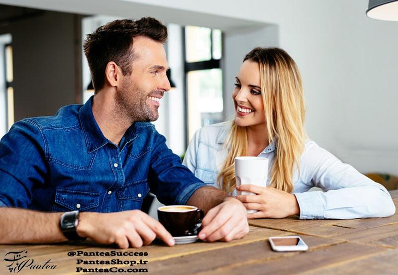 تکنیکهای برقراری ارتباط صمیمانه با همسر -آرمان داوری