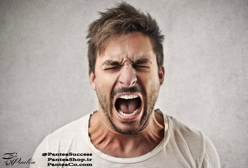 مدیریت خشم و عصبانیت - فرهنگ هلاکویی