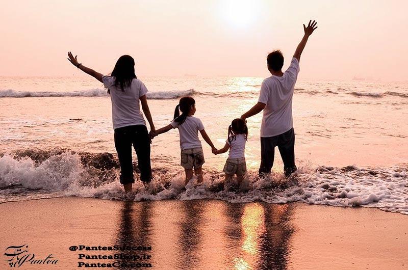 مدیریت روابط در خانواده - حمید حبشی