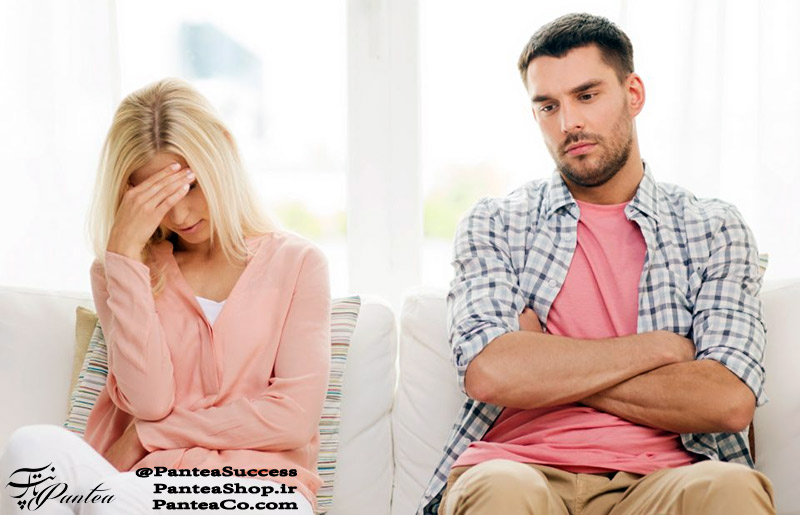 سمینار عبور از یکنواختی در زندگی زناشویی - آرمان داوری