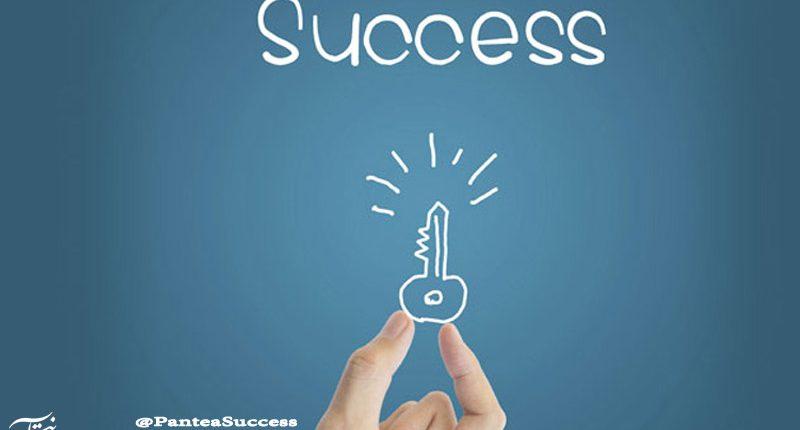 کتاب راز موفقیت - آنتونی رابینز