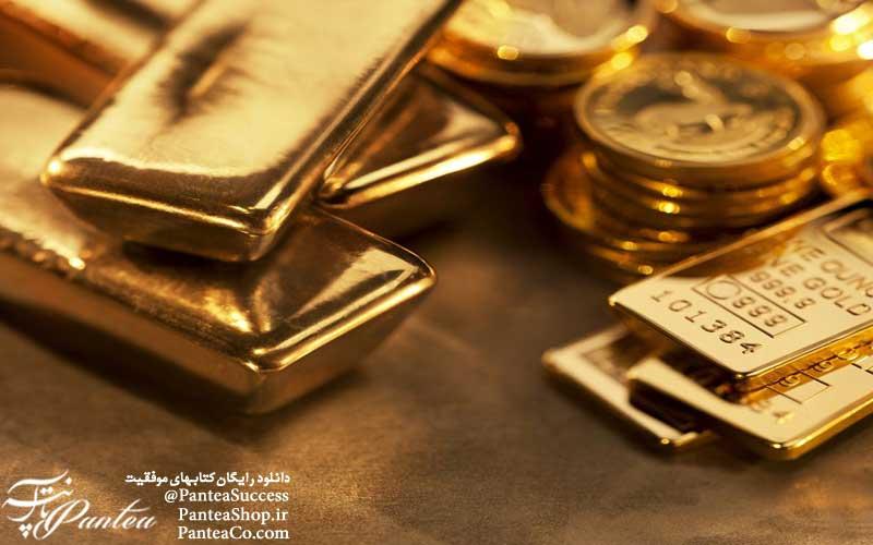 پزرگترین راز پول