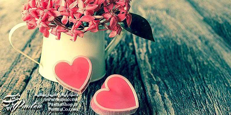 رازهای عشق - جی دونالد والترز