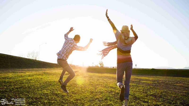 موفقیت در زندگی زناشویی