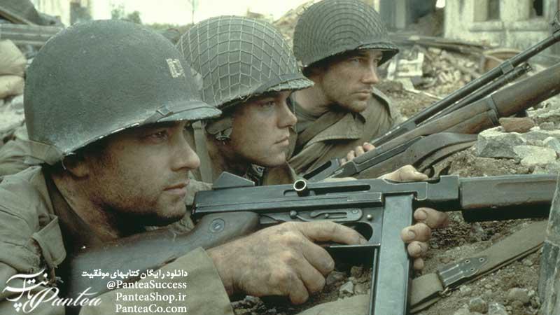فیلم سینمایی نجات سرباز رایان- 1998