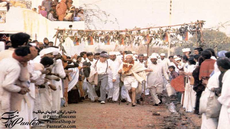 فیلم سینمایی گاندی-1982