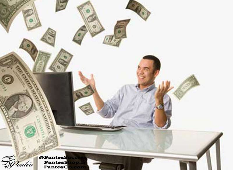 چگونه مانند میلیونرها فکر کنیم - مارک فیشر و مارک آلن