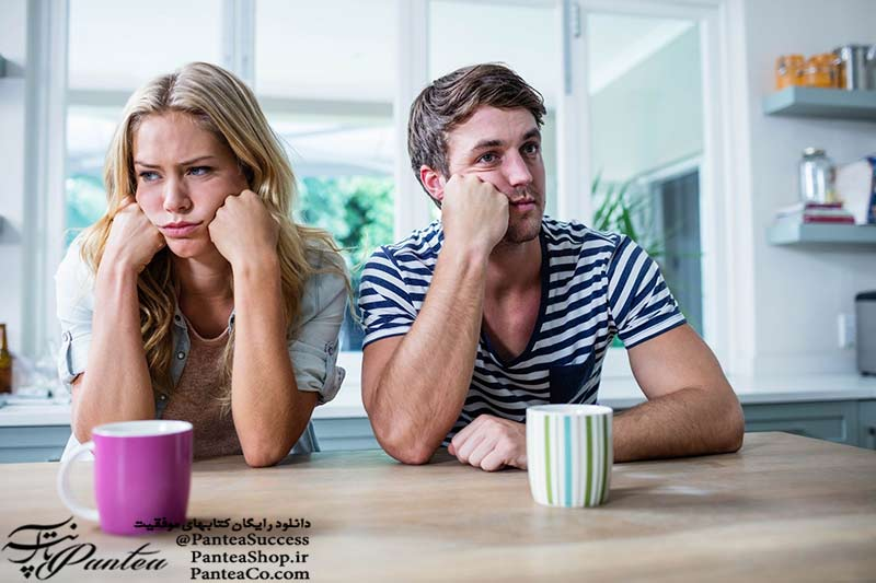 با شریک زندگی خود چگونه رفتار کنیم