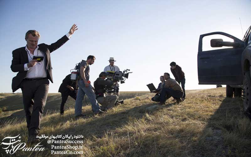 فیلم سینمایی در میان ستارگان-2014