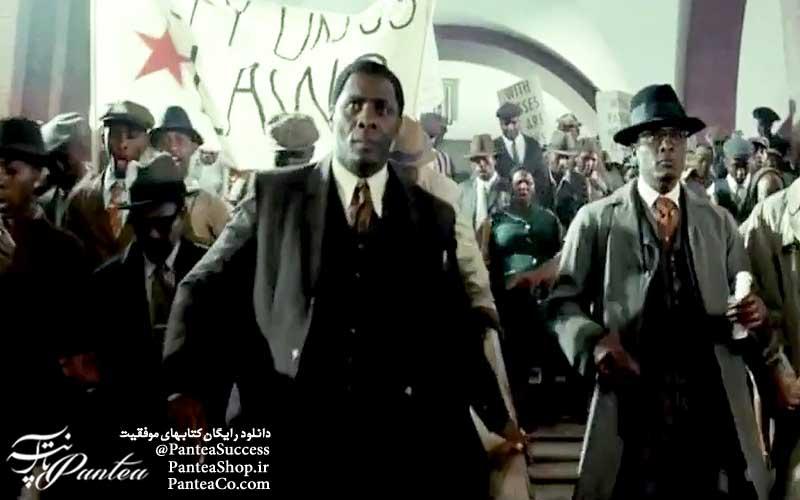 فیلم سینمایی ماندلا در راه آزادی