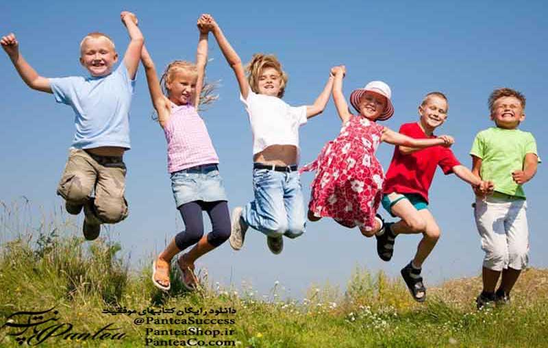 چگونه-زندگی-شاد-برای-کودکان-بسازیم