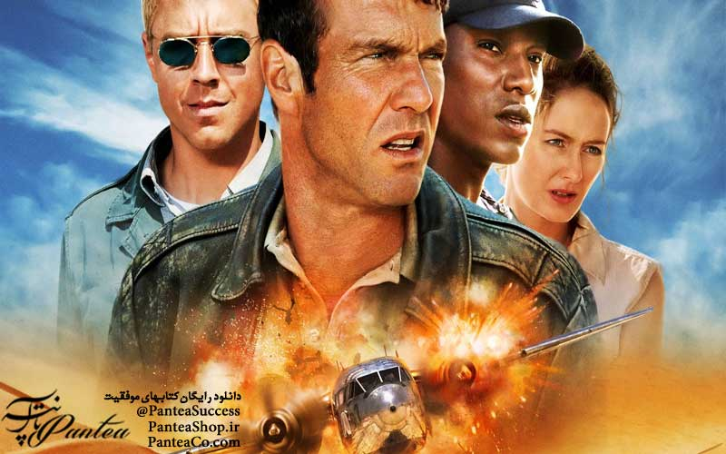 فیلم سینمایی پرواز فونیکس-2004