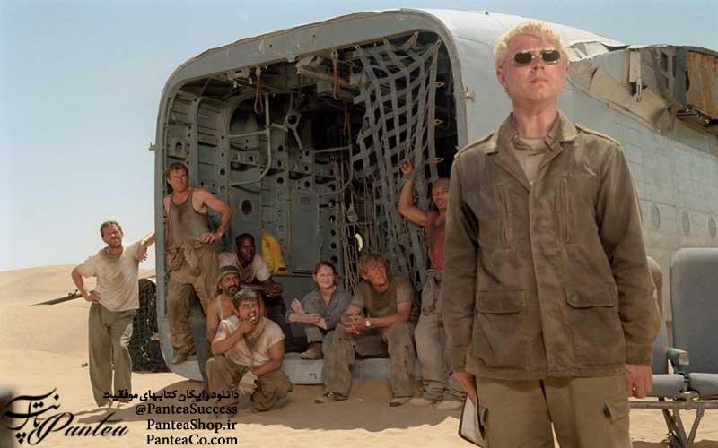 فیلم سینمایی پرواز فونیکس - 2004
