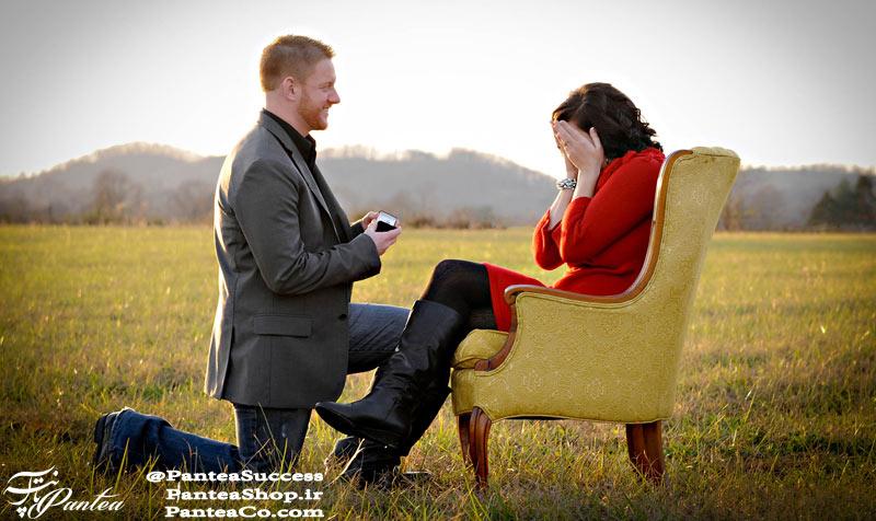کتاب صوتی ازدواج با زن دلخواه - برایان تریسی